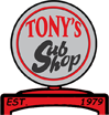 Tony's Sub Shop - Come in, eat some delicious food!