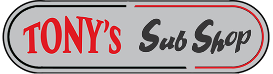 Tony's Sub Shop | Submarine Sandwiches, Soups, Salads | Walla Walla, WA